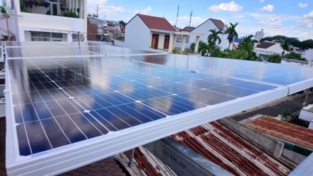 得农省格桔太阳能项目的潜力 hinh anh 2
