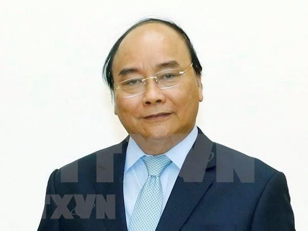 越南政府总理阮春福将出席在泰国举行的第35届东盟峰会和相关会议 hinh anh 1