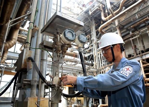 越南支持使用清洁型石煤及减少燃煤排放量 hinh anh 2