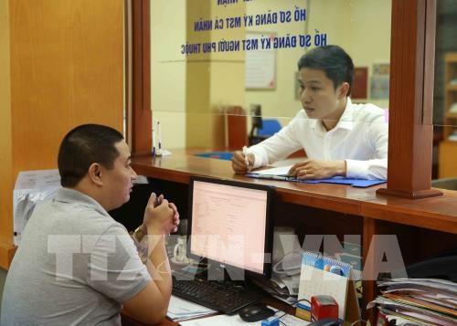 越南信贷准入指数位居全球第25 hinh anh 2