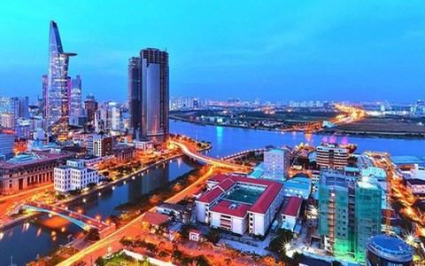 越南竞争力指数上升10位,在全球排名第67位 hinh anh 1