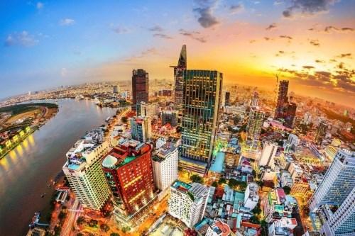 2023年越南将有超过1.5万个百万富翁 hinh anh 2