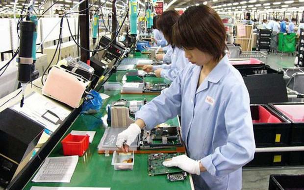 2019年前10月越南贸易顺差达70亿美元 中国仍是越南最大进口市场 hinh anh 2