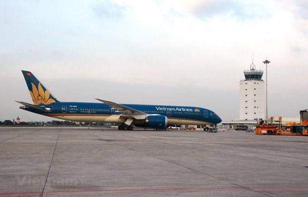 越航和捷星因受第五号台风影响调整航班执行计划 hinh anh 1