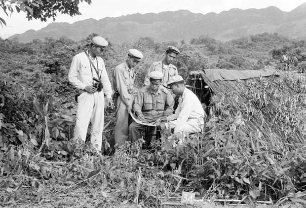 援老越南志愿军和专家传统日70周年:越老特殊团结与战斗联盟凝聚成巨大力量(第一期) hinh anh 1