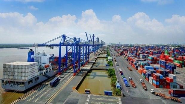 2019年前10月越南贸易顺差达70亿美元 中国仍是越南最大进口市场 hinh anh 1