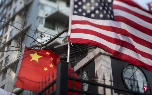 中美合作论坛在新加坡举行 hinh anh 1