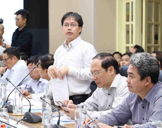 越南政府副总理郑廷勇:密切跟踪天气变化和5号台风动态 hinh anh 2