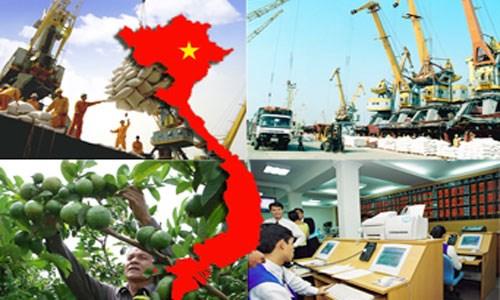 为越南经济增长寻找动力 hinh anh 1