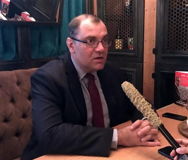 俄罗斯学者:越南与俄罗斯在解决亚太地区安全问题中起着重要的作用 hinh anh 2