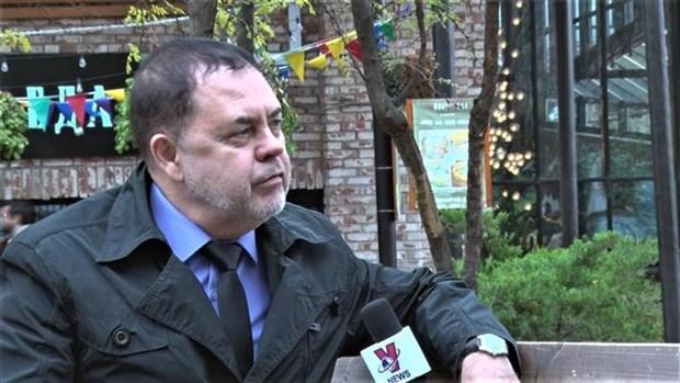 俄罗斯学者:越南与俄罗斯在解决亚太地区安全问题中起着重要的作用 hinh anh 1