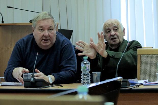 关于东海争端及其解决方向的学术研讨会在俄罗斯举行 hinh anh 1