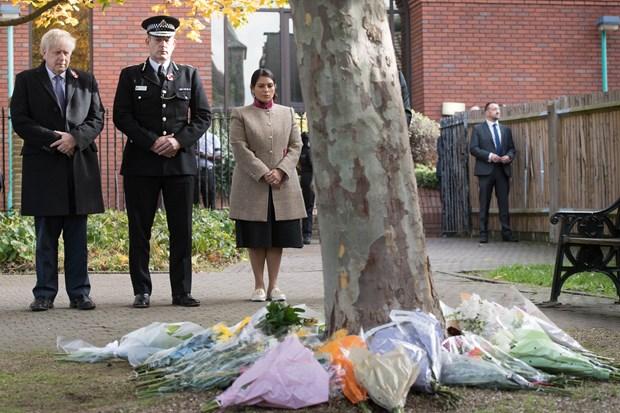 英国集装箱藏尸案:英国警方确认遇难者中有越南公民 hinh anh 2