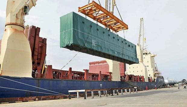越南应重视保护品牌 维护出口市场份额 hinh anh 1
