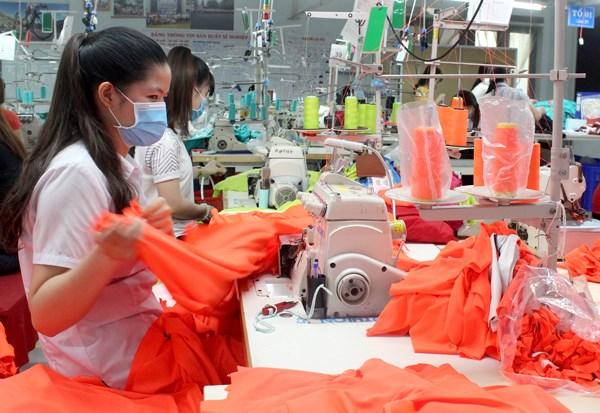 2019年前10月同奈省贸易出口总额达160亿美元 hinh anh 1