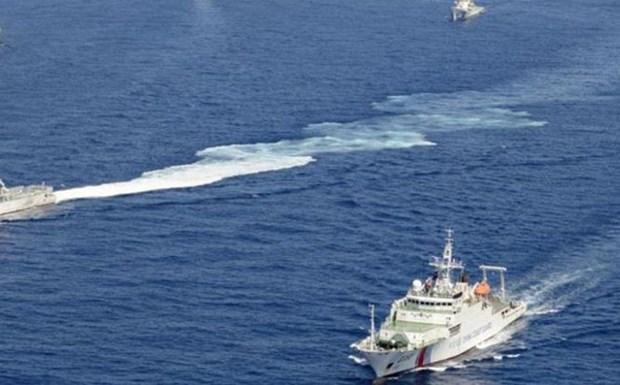 印度学者:新德里应在外交政策中优先注重东海问题 hinh anh 1