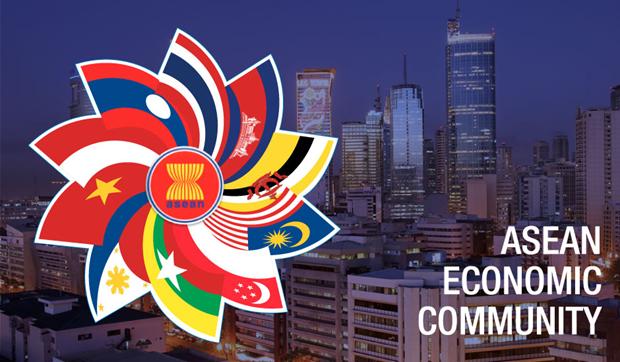 东盟发布2019年地区经济一体化报告 hinh anh 1