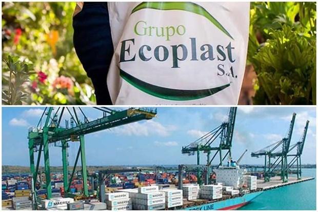 越南在古巴投建的工业区迎来首家投资商 hinh anh 1