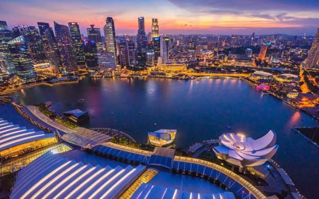 新加坡:八成制造业者认为今后半年内经商情况将保持平稳 hinh anh 1