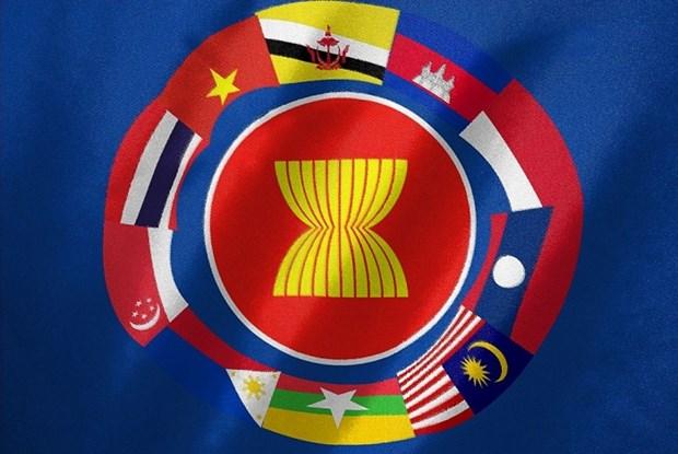 越南开始2020年东盟轮值主席国任期:责任和巨大机会 hinh anh 1