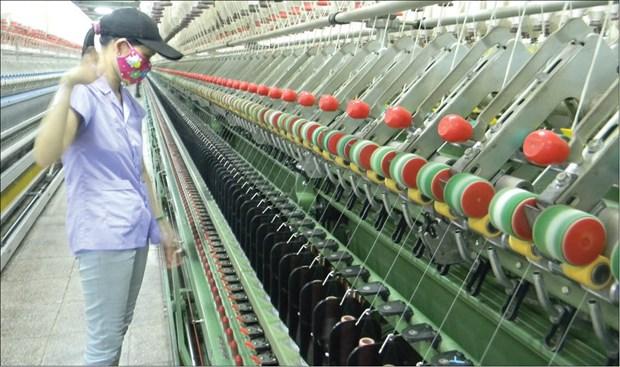 今年10月份得乐省出口额达6300万美元 环比增长50% hinh anh 1