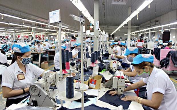 大量外商直接投资流入越南同奈省 hinh anh 1