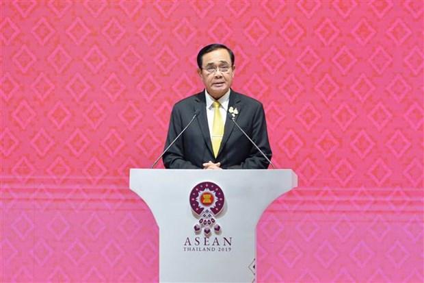 越南承诺促进可持续发展目标 hinh anh 1