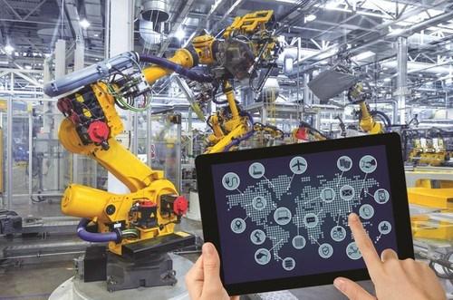 改变4.0时代的工业化思维 hinh anh 1