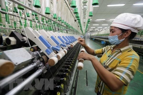 10月越南新设企业数量环比增长近2倍 hinh anh 1
