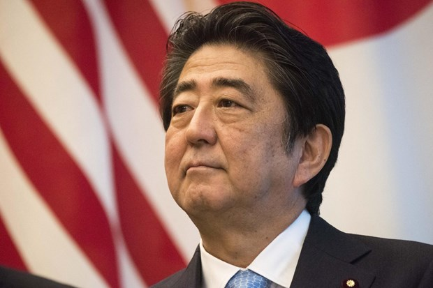 日本承诺将对东盟的投资和贷款增加一倍 hinh anh 1