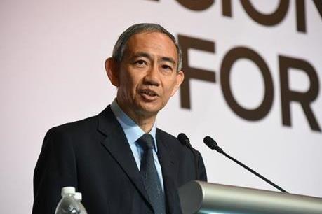 新加坡专家:担任东盟轮值主席国是越南引领东盟应对挑战的机会 hinh anh 1