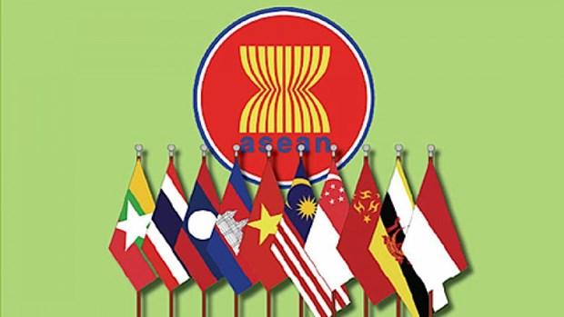 越南在东盟发展进程中的深刻烙印 hinh anh 1