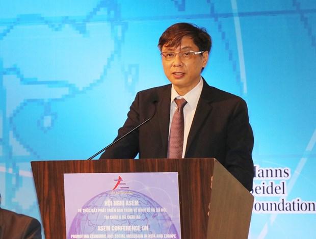 越共中央书记处对庆和省委和部分违纪违规党员给予纪律处分 hinh anh 1