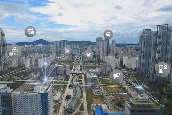 越南参加在韩国举行的第二届亚洲智慧城市标准论坛 hinh anh 1