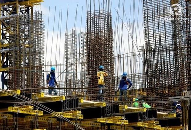 菲律宾第三季度经济增长6.2% hinh anh 1