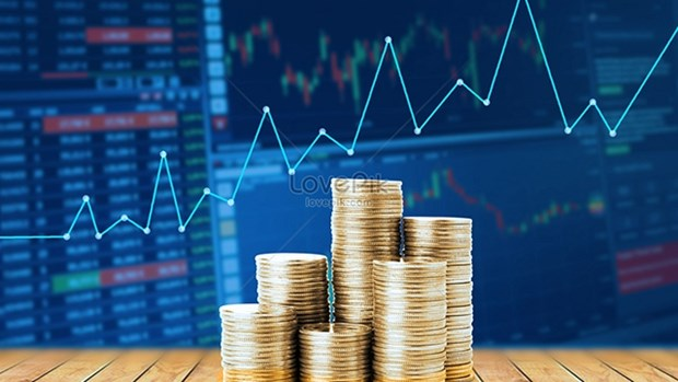 今年10月份,外国投资者的衍生品交易量环比增长0.6倍 hinh anh 1