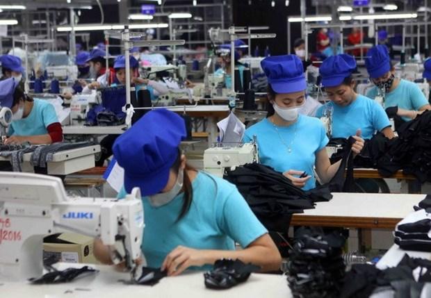 越南政府总理要求加大力度改善营商环境 hinh anh 1