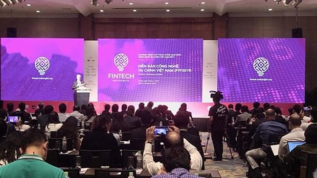 越南金融科技发展潜力与挑战并行 hinh anh 1