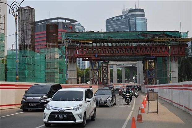 2019年第三季度印尼经济增速放缓 创下两年来最低水平 hinh anh 1