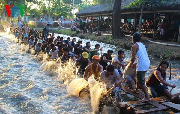 祭月节与高棉族文化 hinh anh 1