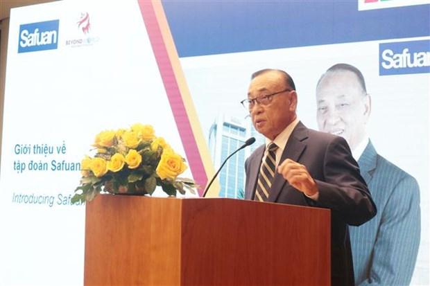 在马来西亚首个越南市场将于2020年3月正式开市 hinh anh 1