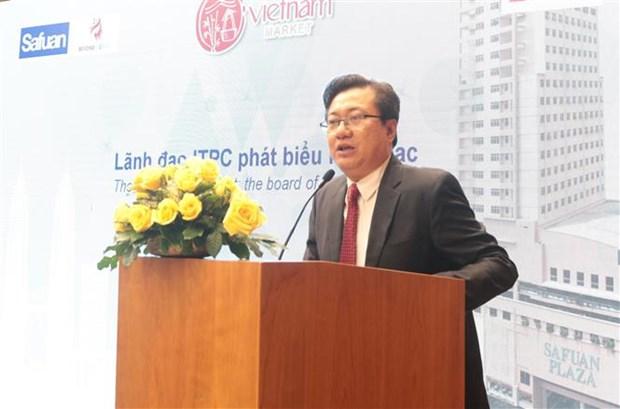 在马来西亚首个越南市场将于2020年3月正式开市 hinh anh 2