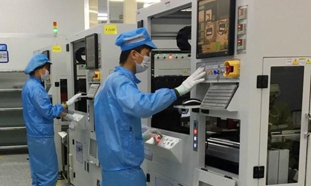 越南永福省拥有53个关键能源基础设施 hinh anh 1