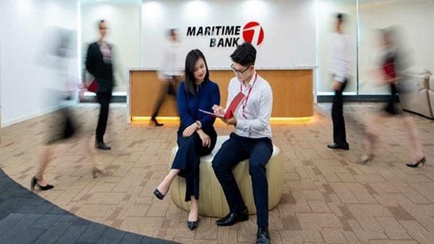 银行业取得乐观经营结果 hinh anh 1
