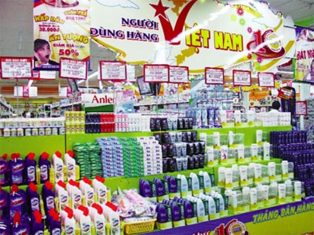 越南商品远销世界200多个国家和地区 hinh anh 2