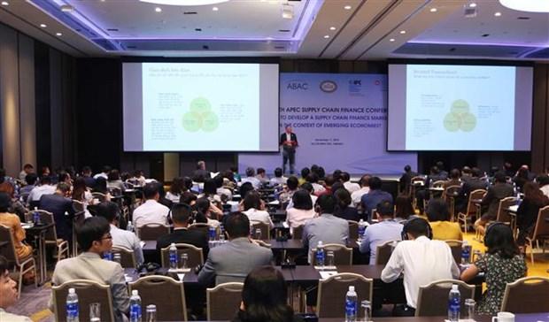 越南供应链赞助市场潜力仍然巨大 hinh anh 1