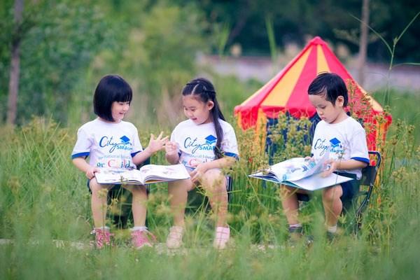 河内和胡志明市将举行系列活动纪念《儿童权利公约》颁布30周年 hinh anh 1