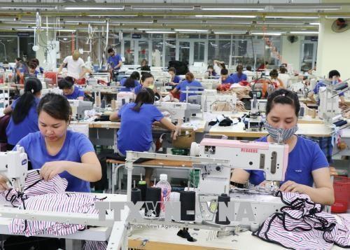 ECA发布《薪酬趋势调研》 越南工资增幅领先东南亚 hinh anh 1