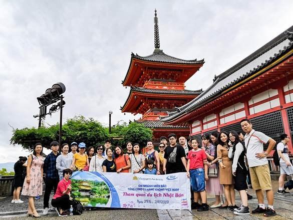 春节旅游市场以质量吸引游客 hinh anh 1
