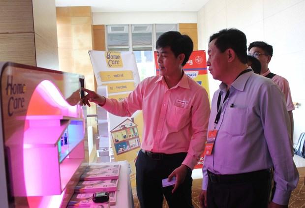 信息安全保障是越南加快物联网技术应用的首要任务 hinh anh 2